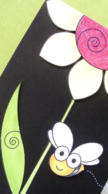 Buzz - Detail
