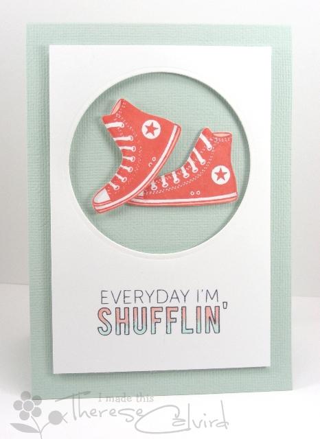Shufflin