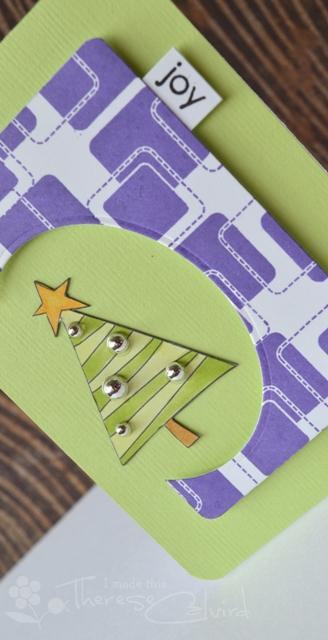 Joy - Detail (Purple)
