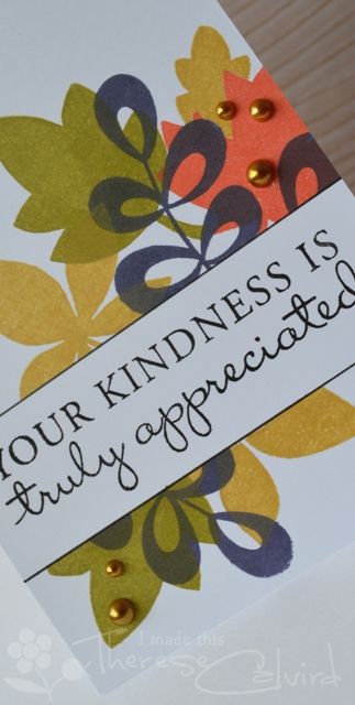 Kindess - Detail