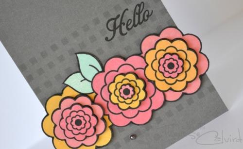 Hello - Detail