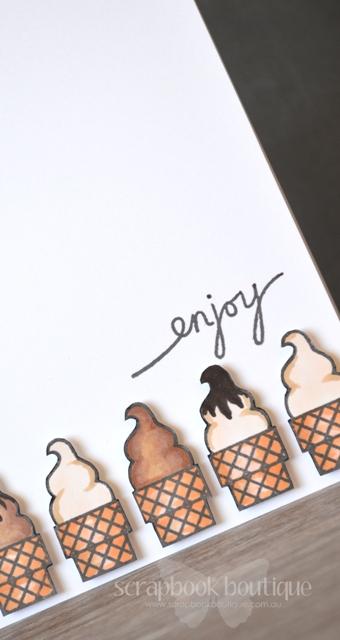 Enjoy - Detail