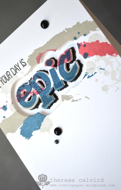 Epic - Detail