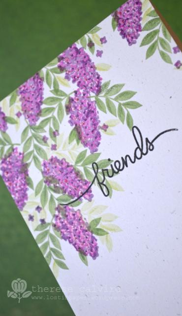 friends - Detail