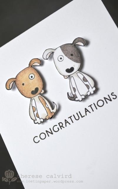 Congratulations - Detail