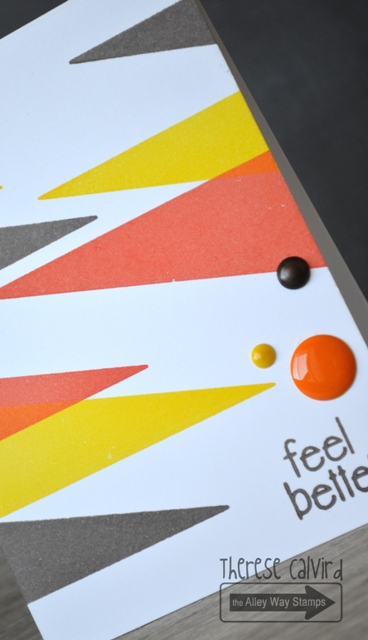 Feel Better - Detail