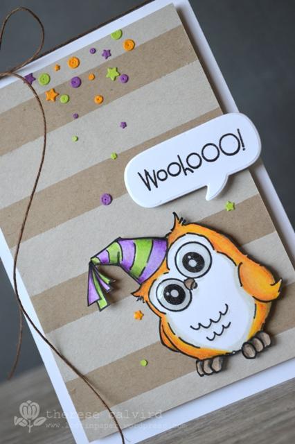 Woohoo - Detail