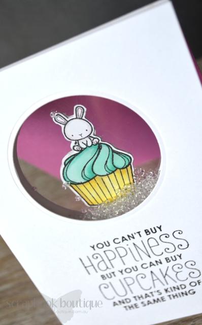 Cupcakes - Detail