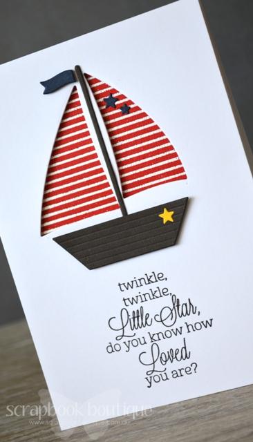 Twinkle - Detail