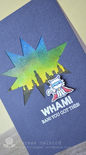 Wham - Detail