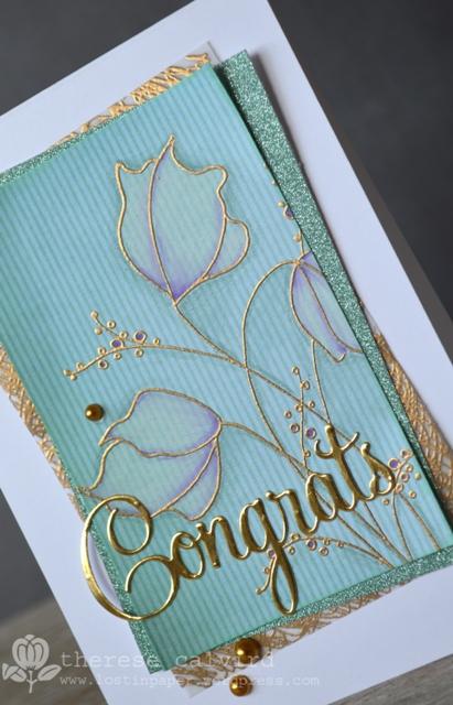 Congrats - Detail