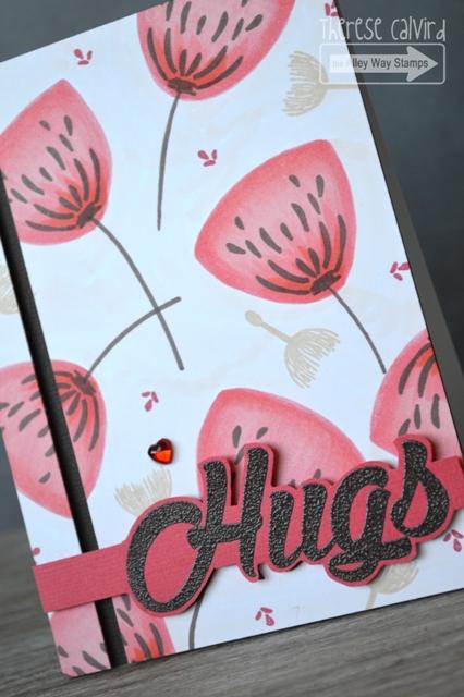 Hugs - Detail