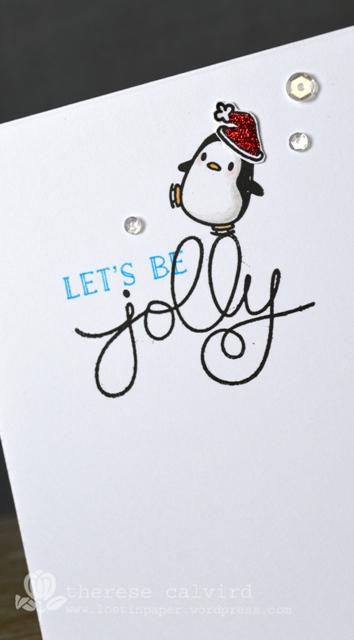 Jolly - Detail