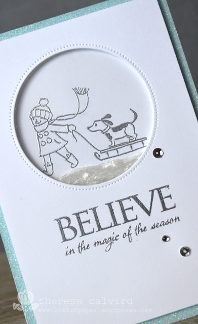 Believe - Detail
