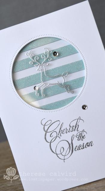 Cherish - Detail