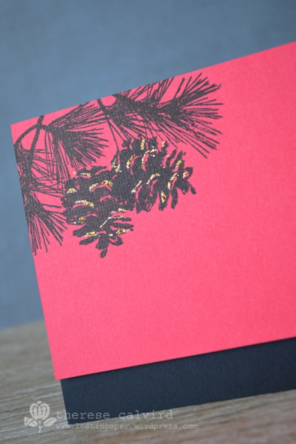Holiday Cheer - Detail