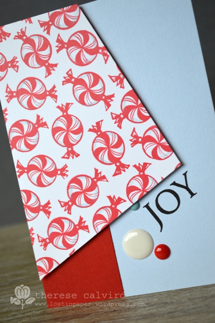 Joy - Detail