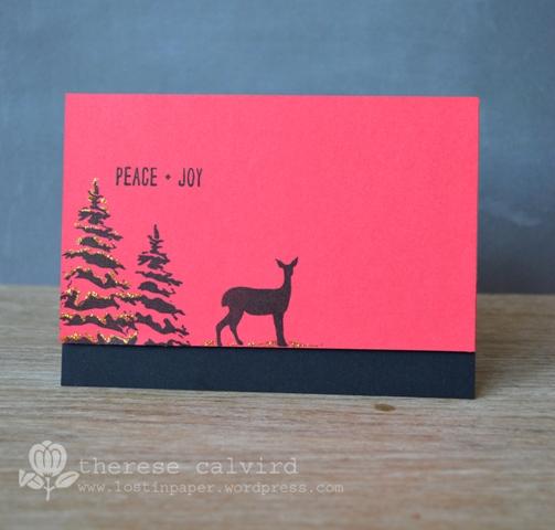 Peace - Joy