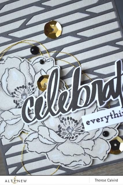 Celebrate - Detail blog