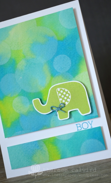 Boy - Detail
