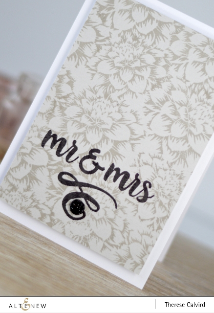 mr & mrs - Detail copy