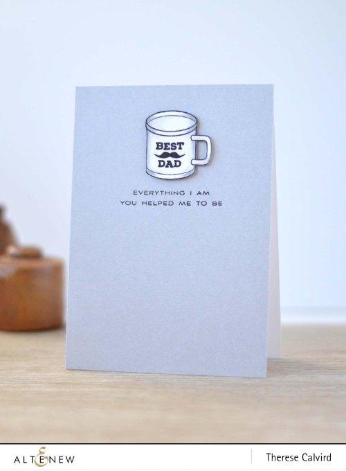 Best Dad - Cup copy