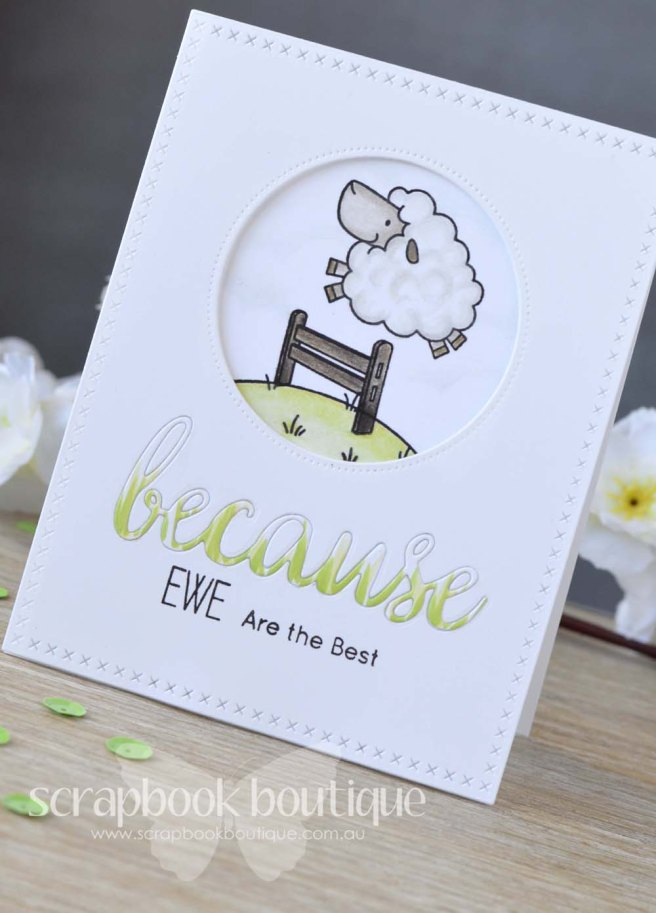 lostinpaper-mft-ewe-are-the-best-because-you-mama-elephant-sew-fancy-card-video-2