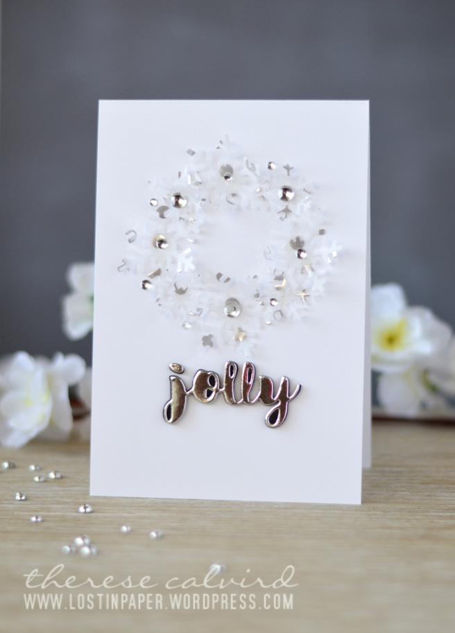 lostinpaper-avery-elle-holly-jolly-die-mft-let-it-snowflake-christmas-card-video-2