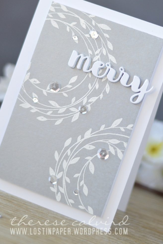 lostinpaper-hero-arts-wreath-of-leaves-avery-elle-holy-jolly-die-christmas-card-video-1
