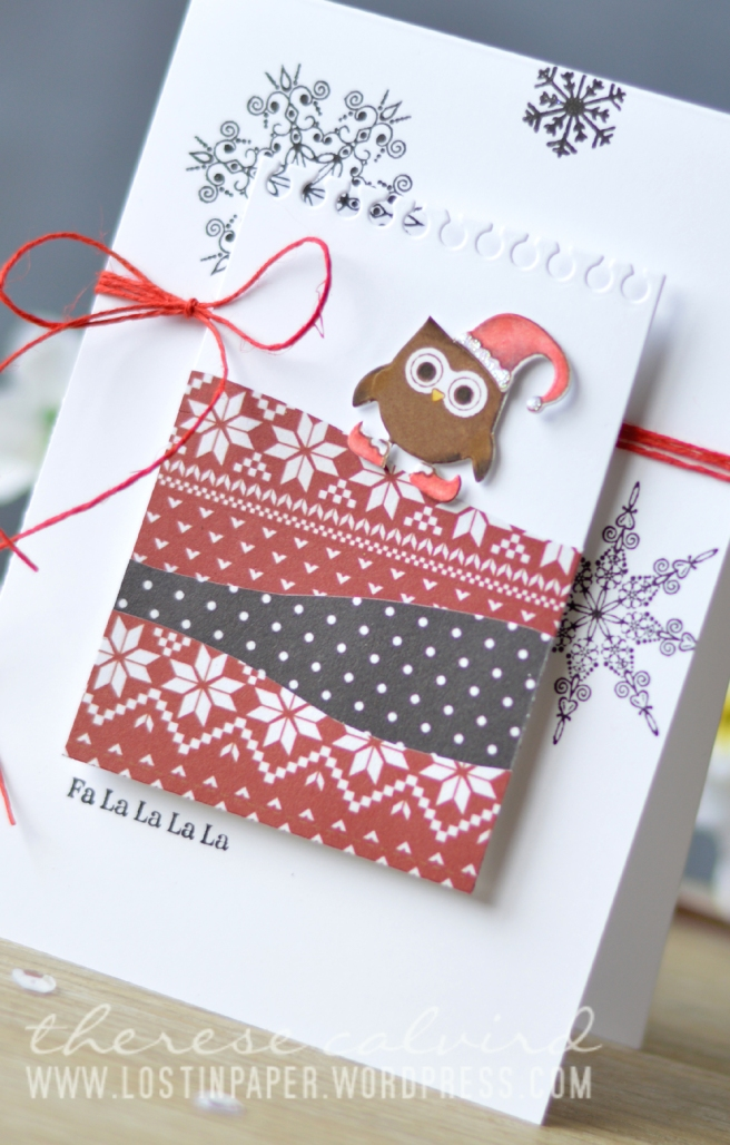lostinpaper-penny-black-a-pocket-full-holiday-snippets-cuddly-joy-card-video-1