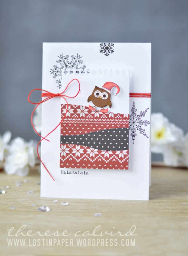 lostinpaper-penny-black-a-pocket-full-holiday-snippets-cuddly-joy-card-video-2