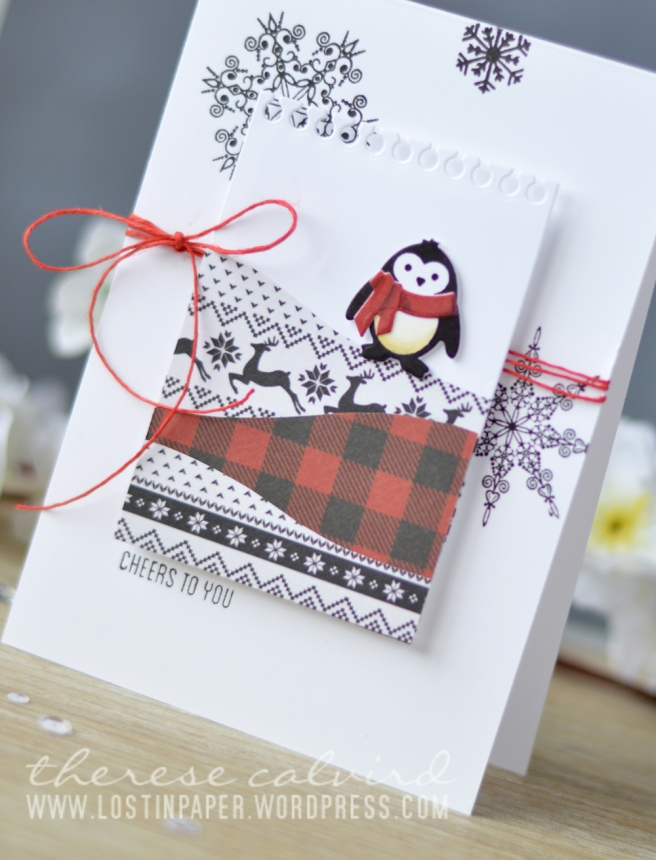 lostinpaper-penny-black-a-pocket-full-holiday-snippets-cuddly-joy-card-video-3