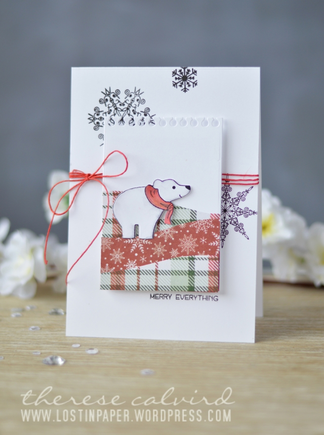 lostinpaper-penny-black-a-pocket-full-holiday-snippets-cuddly-joy-card-video-5