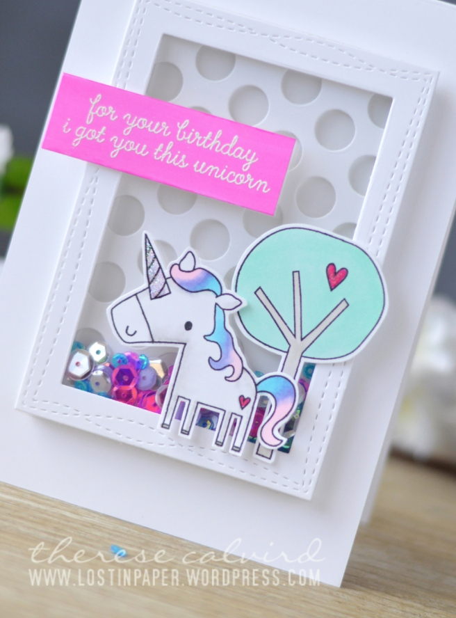 lostinpaper-reverse-confetti-unicorn-wishes-mft-peek-a-boo-polka-dots-wonky-stitched-rectangles-stax-card-video
