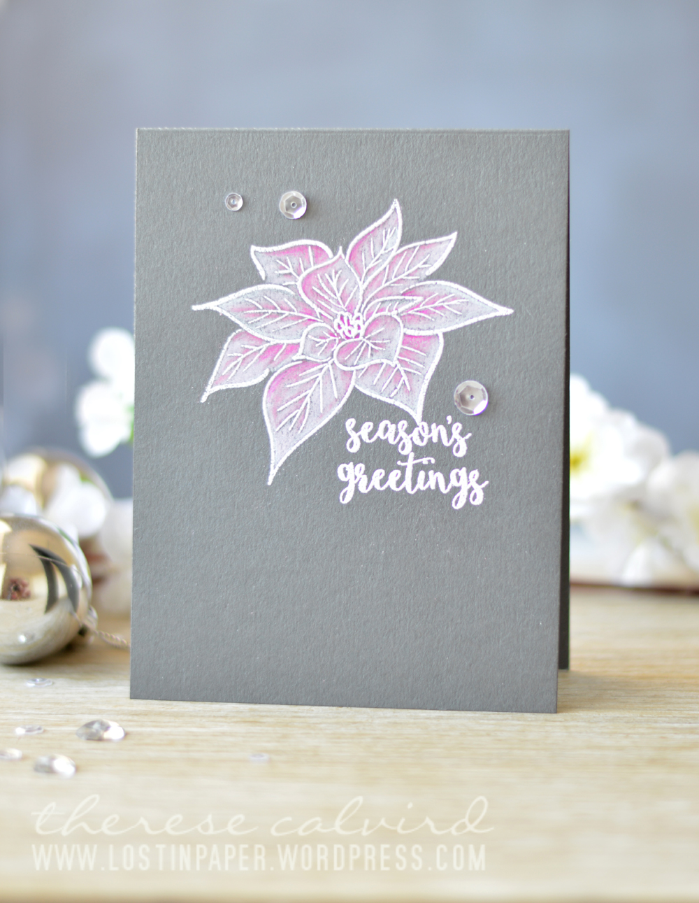 lostinpaper-altenew-poinsettia-pine-avery-elle-christmas-florals-card-video-1