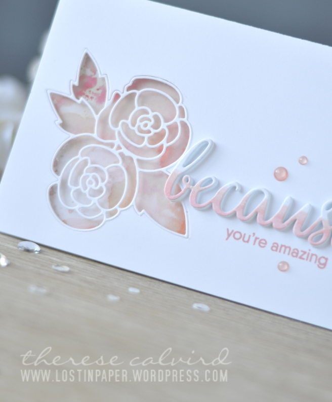 lostinpaper-mft-because-you-memory-box-gorgeous-gardenia-outline-card-video-1
