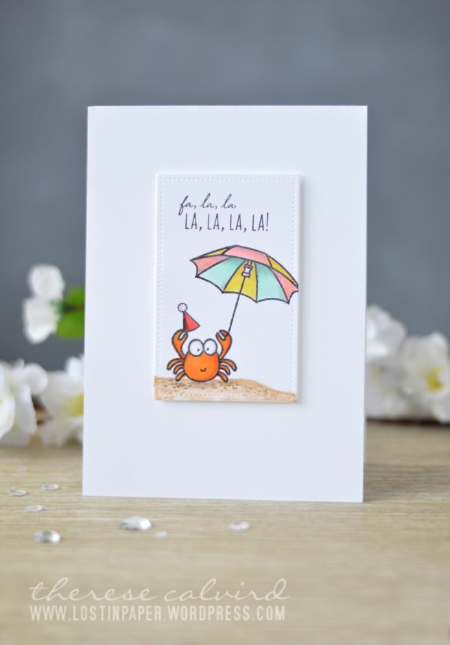 lostinpaper-same-but-different-christmas-card-series-keeping-it-warm-card-video-7