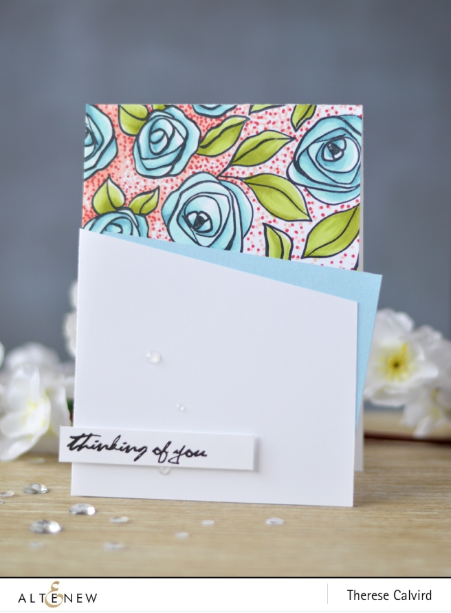 lostinpaper-altenew-artist-markers-bamboo-rose-thinking-of-you-card-video-2-copy
