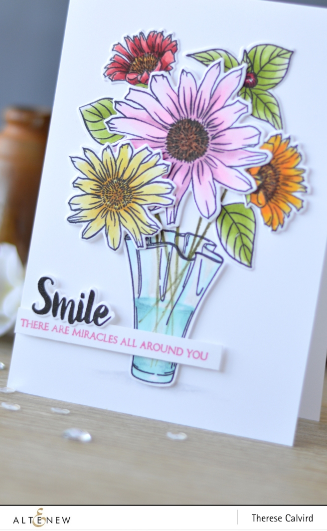 lostinpaper-altenew-smile-more-life-is-beautiful-card-1-copy