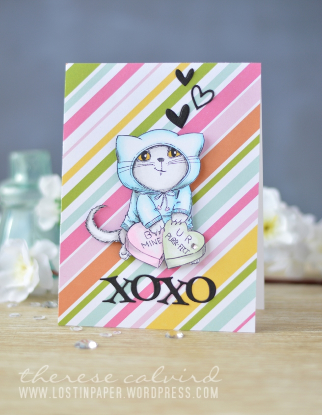 lostinpaper-penny-black-purrfect-card-video-1