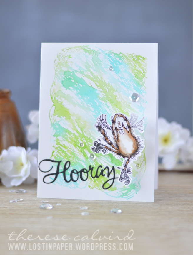 lostinpaper-penny-black-swirled-youre-retro-hooray-card-video-2
