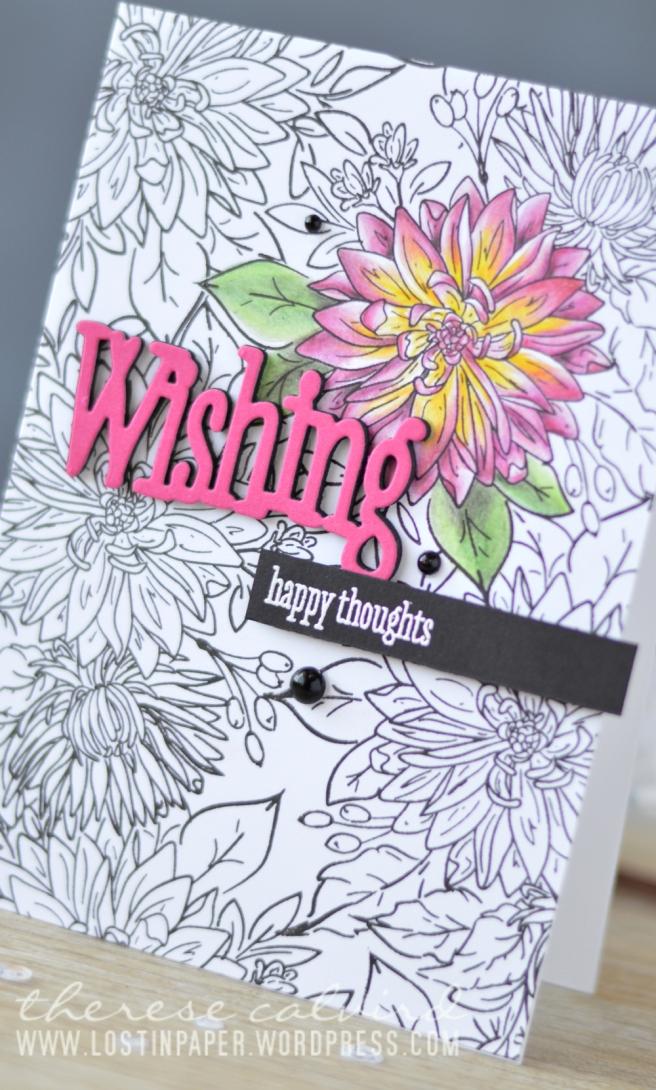 lostinpaper-wplus9-beautiful-bouquet-sending-hoping-wishing-card-video-1