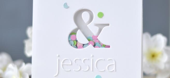 Lostinpaper - Personalised Wedding Card (1)