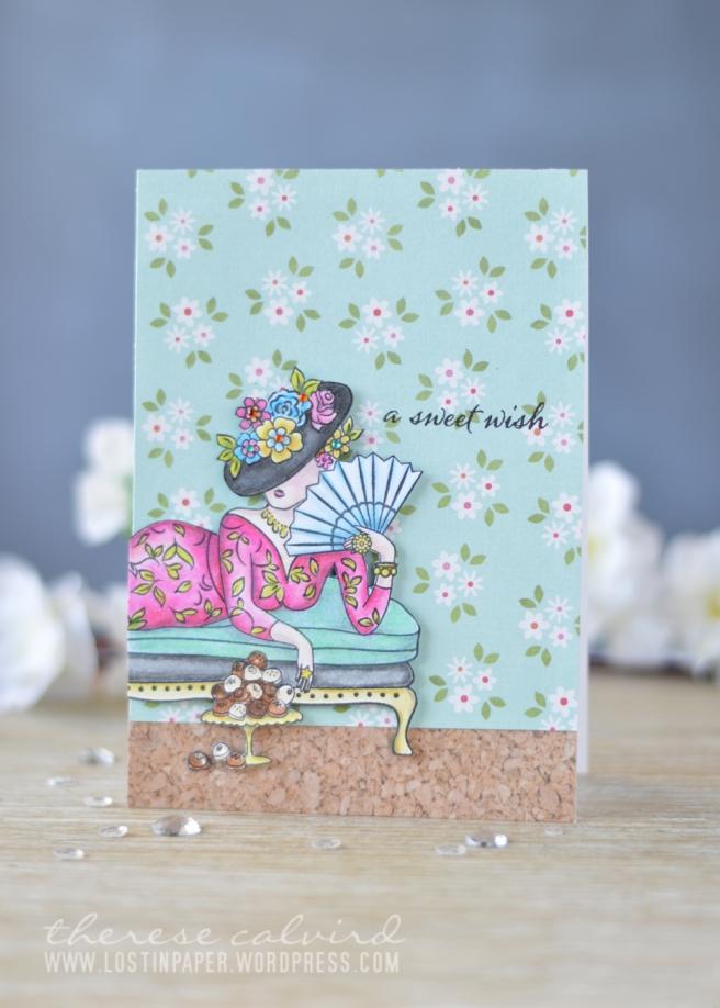Lostinpaper - Chocolate Moment - Happy Snippets - Cocoa Vanilla Studio (card video) (1)