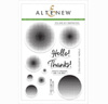 Altenew - Halftone Circles