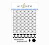 Altenew - Pattern Play - Hexagon