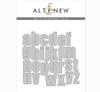 Altenew - Bold Alphabet