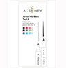 Artist Markers - Set A