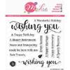 Mudra - Wishing You