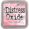 Worn Lipstick - Oxide